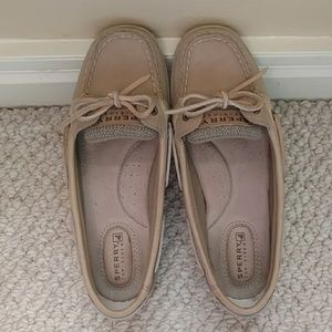 Sperry top siders... Size 6